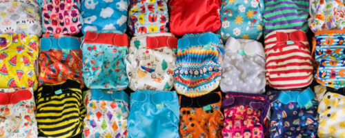 10 Tips for using cloth nappies (diapers) while travelling