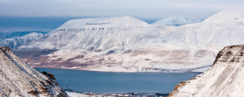 Longyearbyen, Svalbard: The World's northernmost city